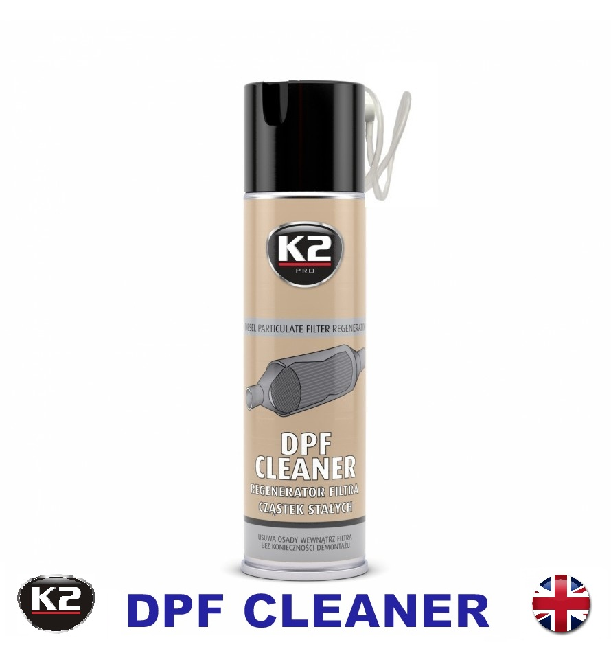 k2 pro dpf cleaner fap diesel particulate filter regenerator 500ml profesional ebay. Black Bedroom Furniture Sets. Home Design Ideas