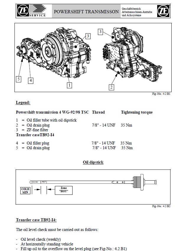 Details about ZF Transmissions-All Models-Full Set Manuals-2017-2018-Fast  downloads