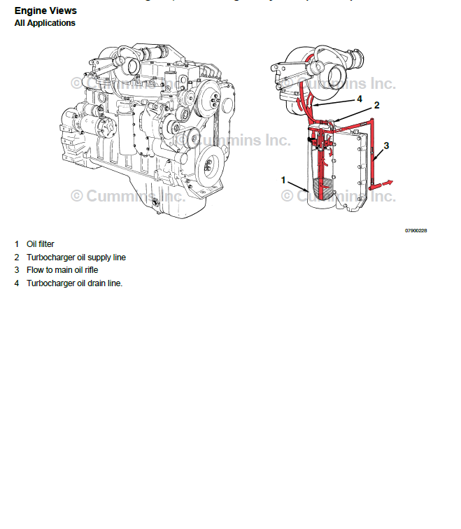 cummins engine manual