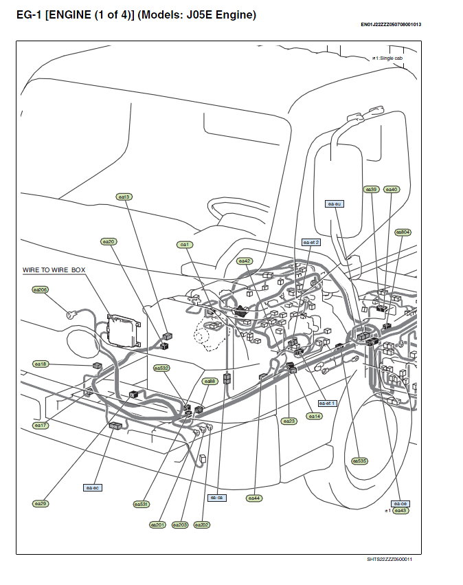 Fb Hino Repair Manual
